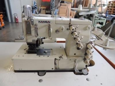Kansai-Special-DLR-1508P
