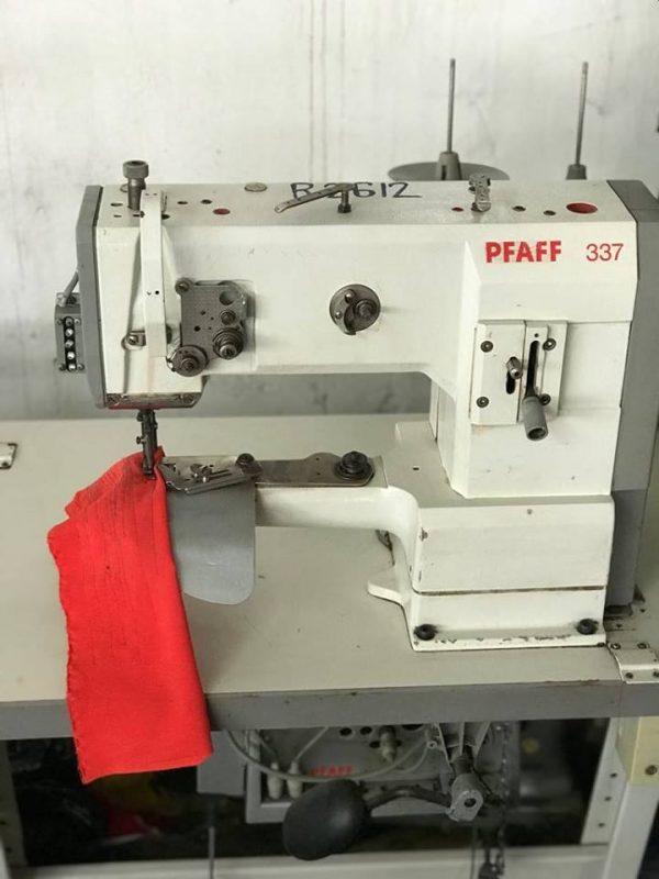 Pfaff-337