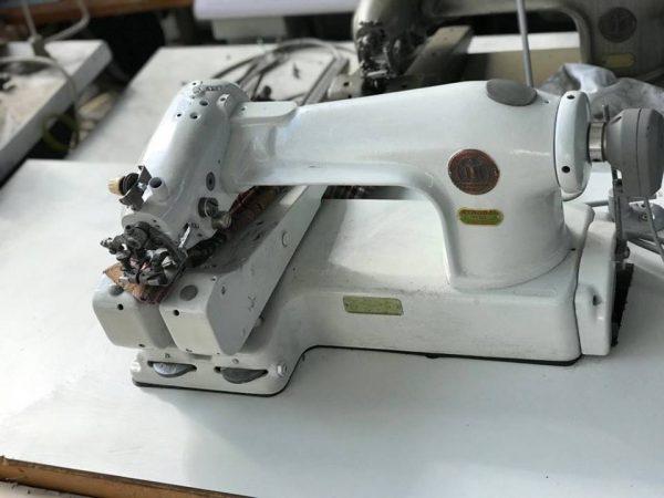 Strobel-Kl-122