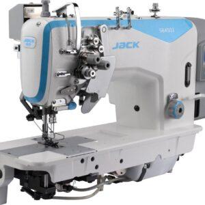Masina-de-cusut -cu-2 -ace -escamotabile -JACK- JK-58450J